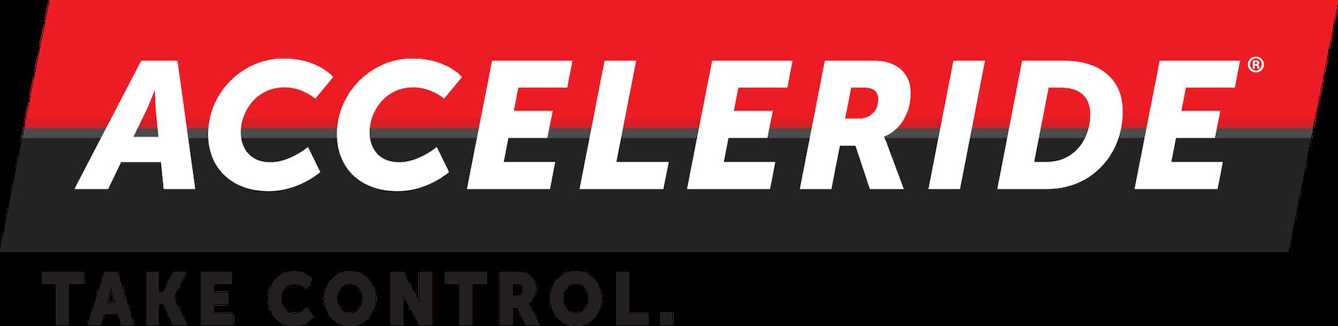 Acceleride logo