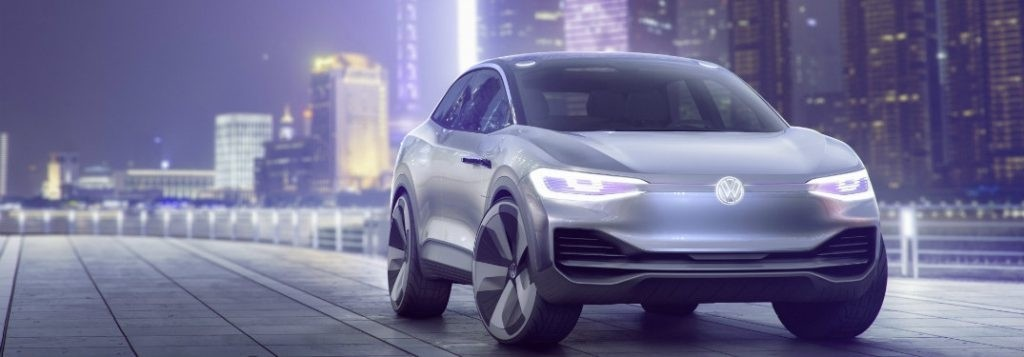 The Future of Volkswagen's Lineup