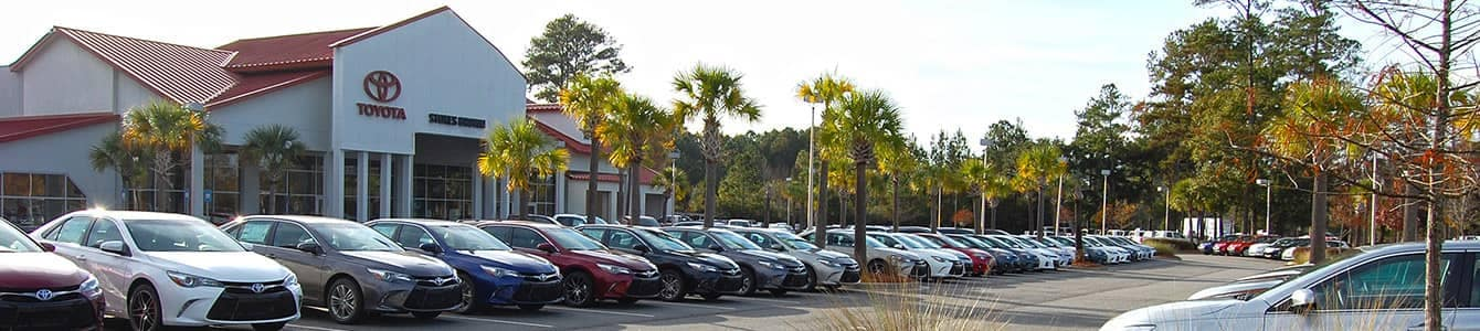 About our Car Dealership