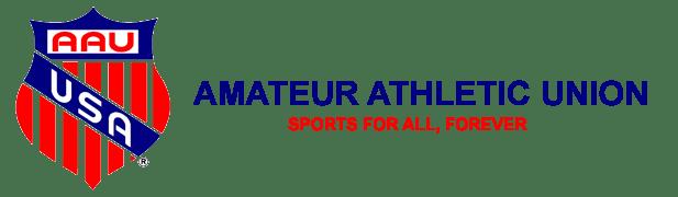 banner for Amateur Athletic Union