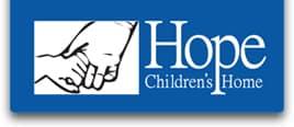 banner of Hope Children's Home