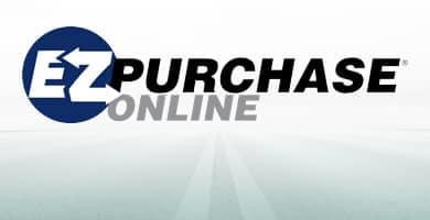 EZ Purchase Online Logo