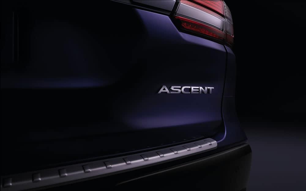 Ascent Debut