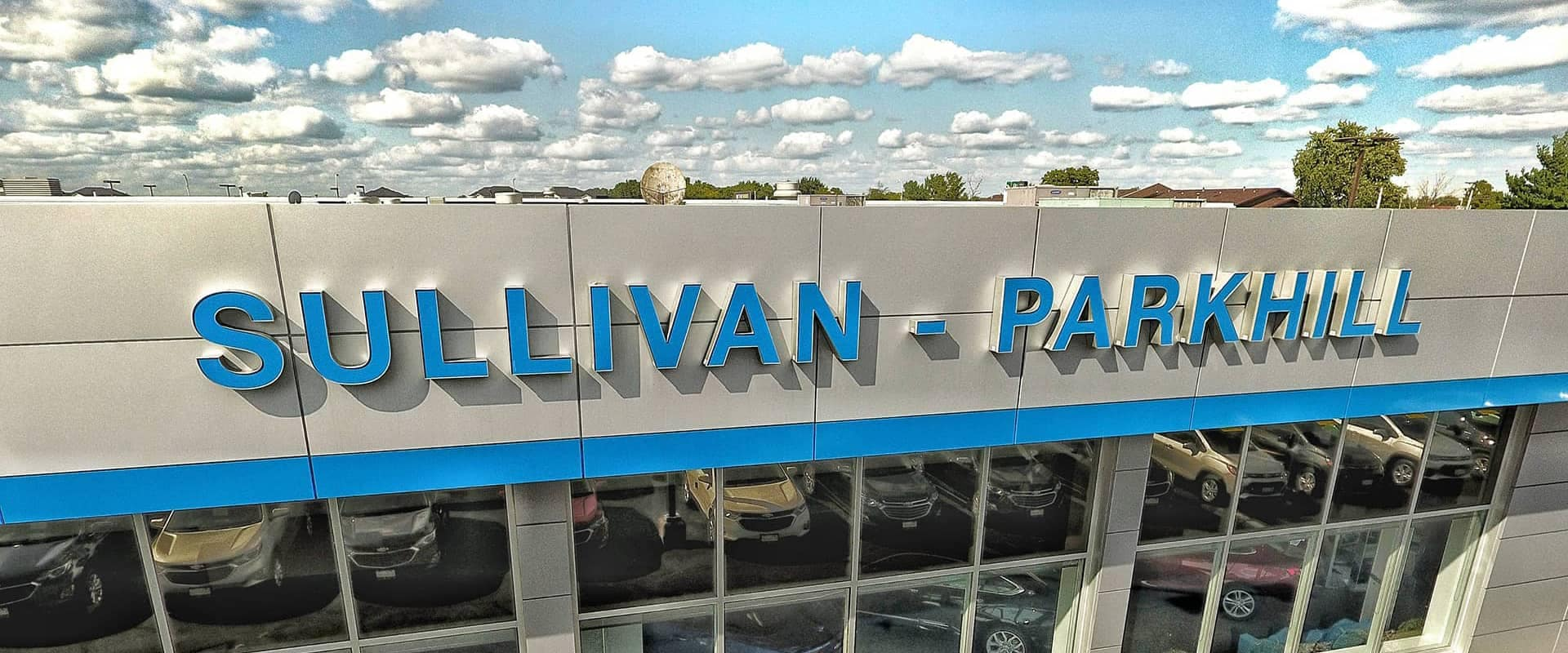 Sullivan-Parkhill Dealership