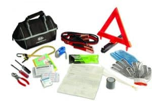 Roadside Assistance Kit