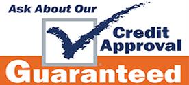 Guaranteed-Credit-Approval