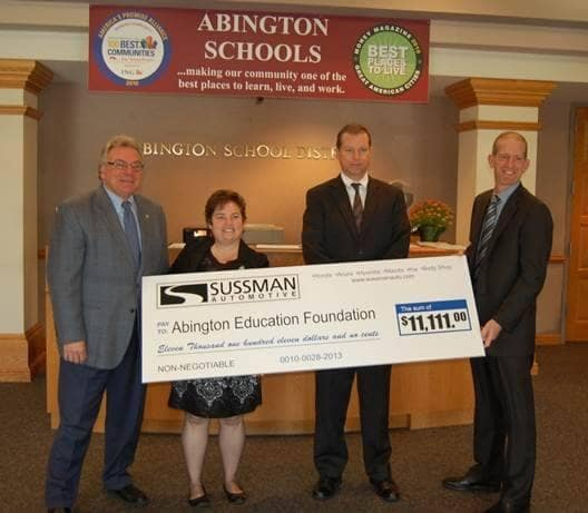 Abington Education Foundation