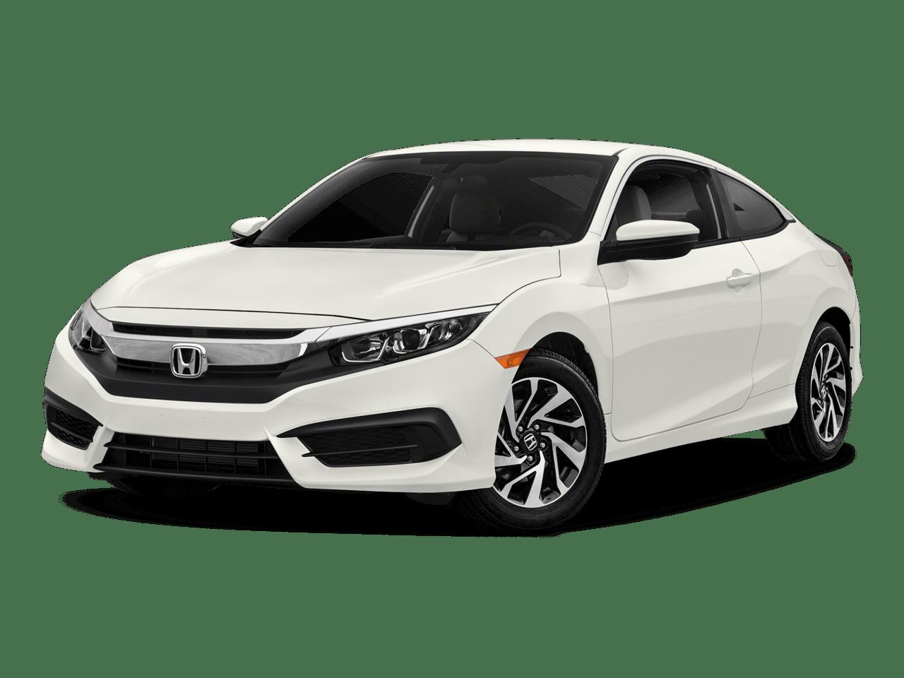 Honda Civic Coupe Rental