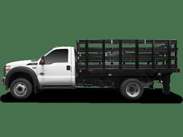 stake-body-truck