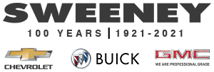 Sweeney logo