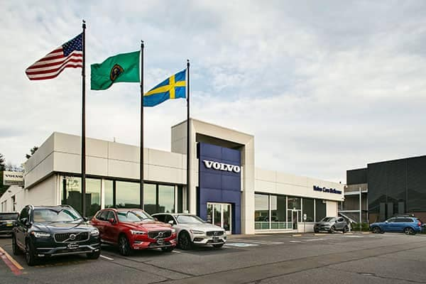 Volvo Cars Bellevue