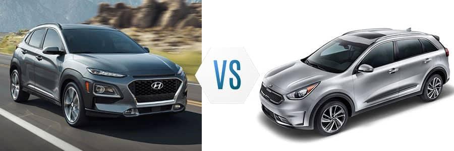 2019-Hyundai-Kona-vs-Kia-Niro