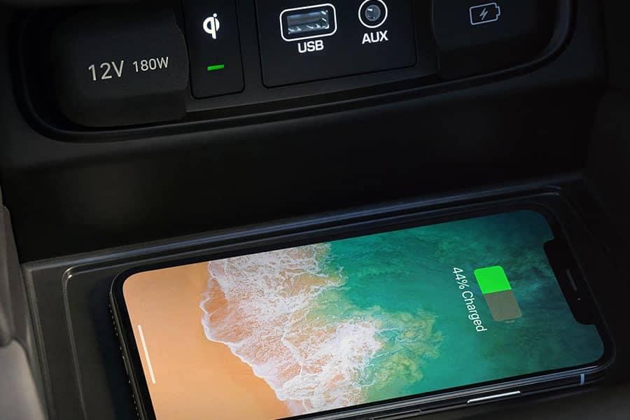 2019-Hyundai-Santa-Fe-Technology