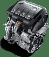 Cadillac Service Engine