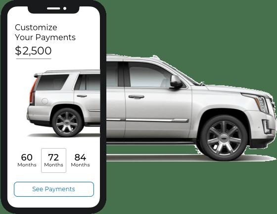 DGDG Cadillac NB Checkout