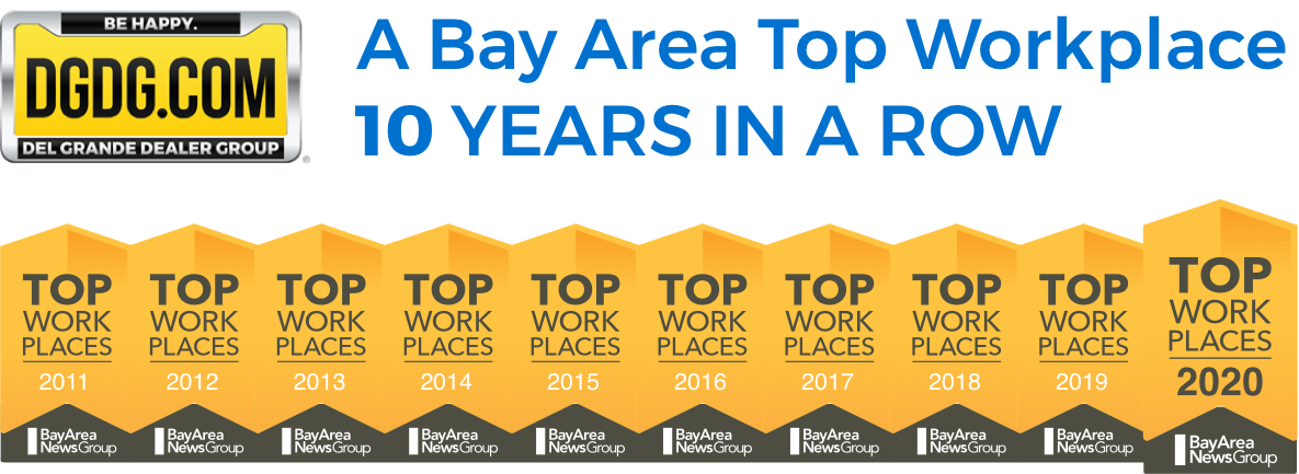 top workplace 10 years in a row