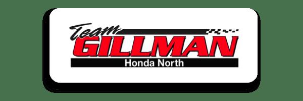 Team Gillman Honda North logo