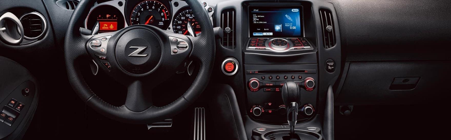 Tenneson Nissan