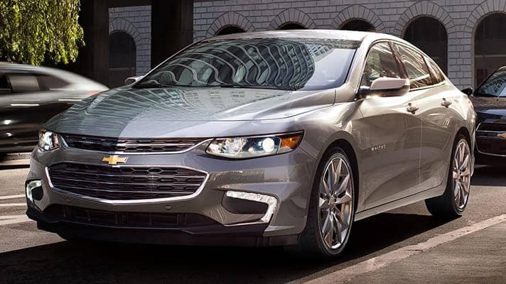Chevrolet Loan & Lease Programs