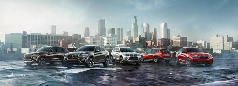 BMW Corporate Fleet Program