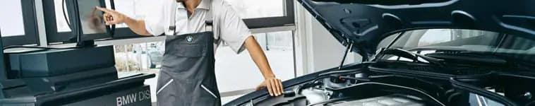 BMW Maintenance Program