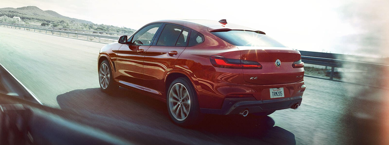 New BMW X4 Model Review | The BMW Store