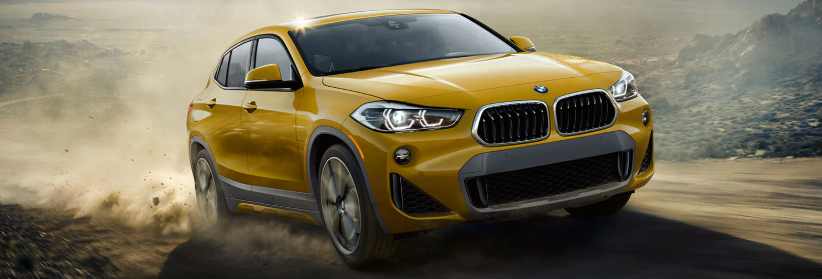 New BMW X2 Model Review | The BMW Store