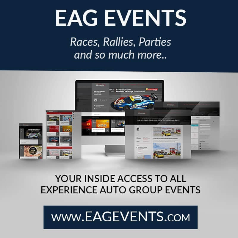 EAG Events