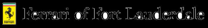 Ferrari Fort Lauderdale Logo