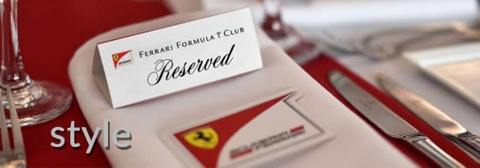 Style Formula 1