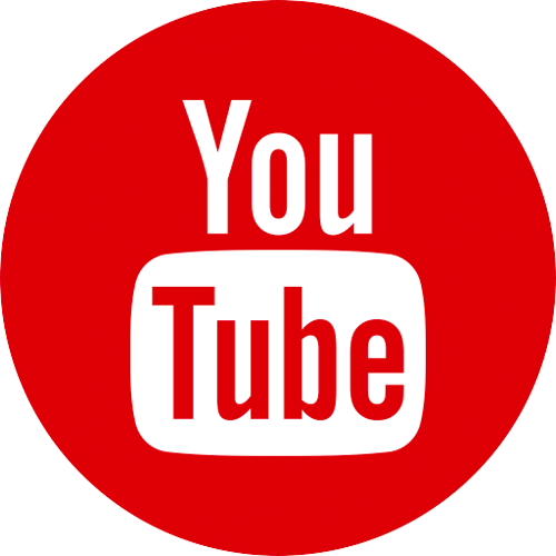 Youtube Review Page Logo