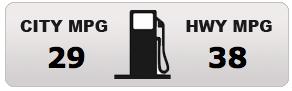 Corolla Fuel