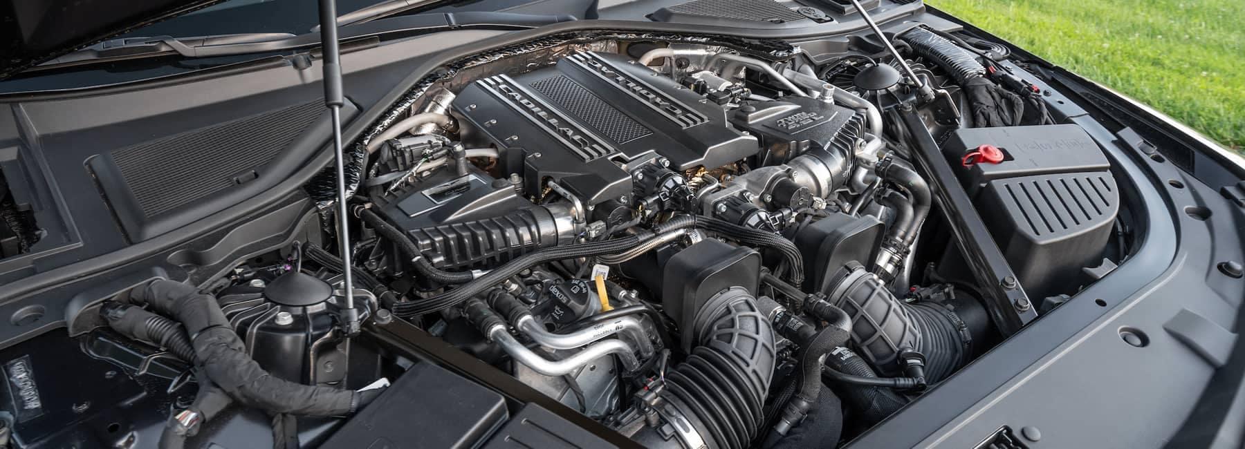 Cadillac Parts