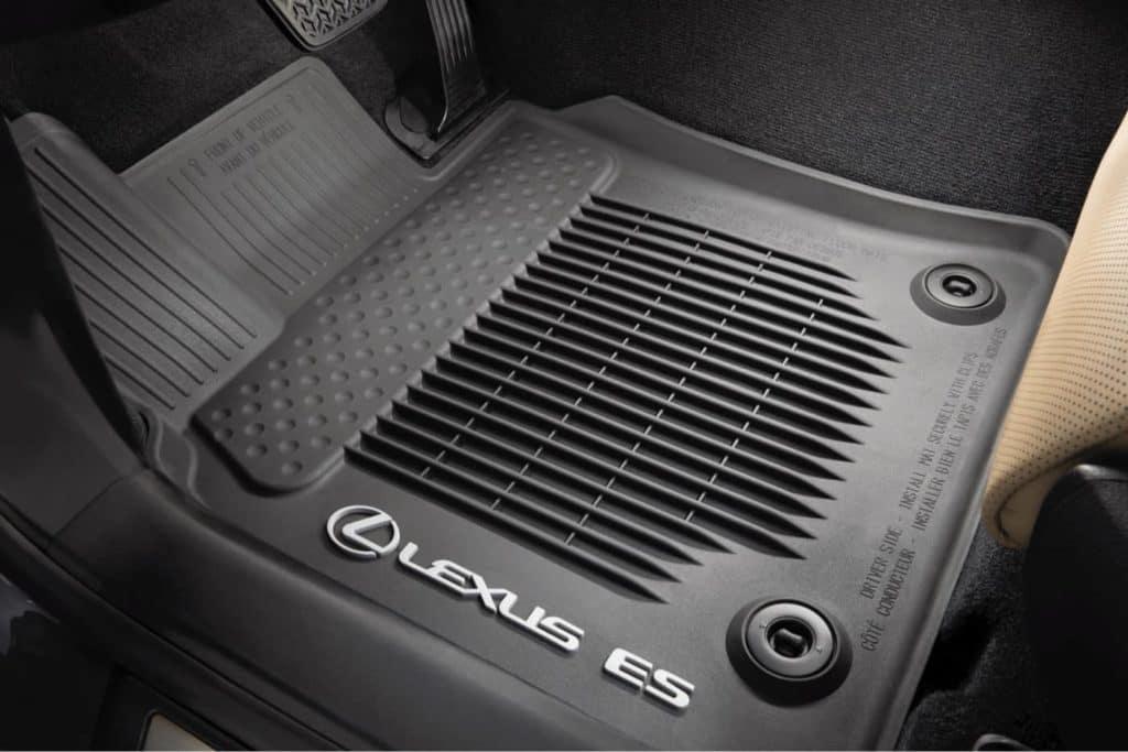 Lexus Floor Mat