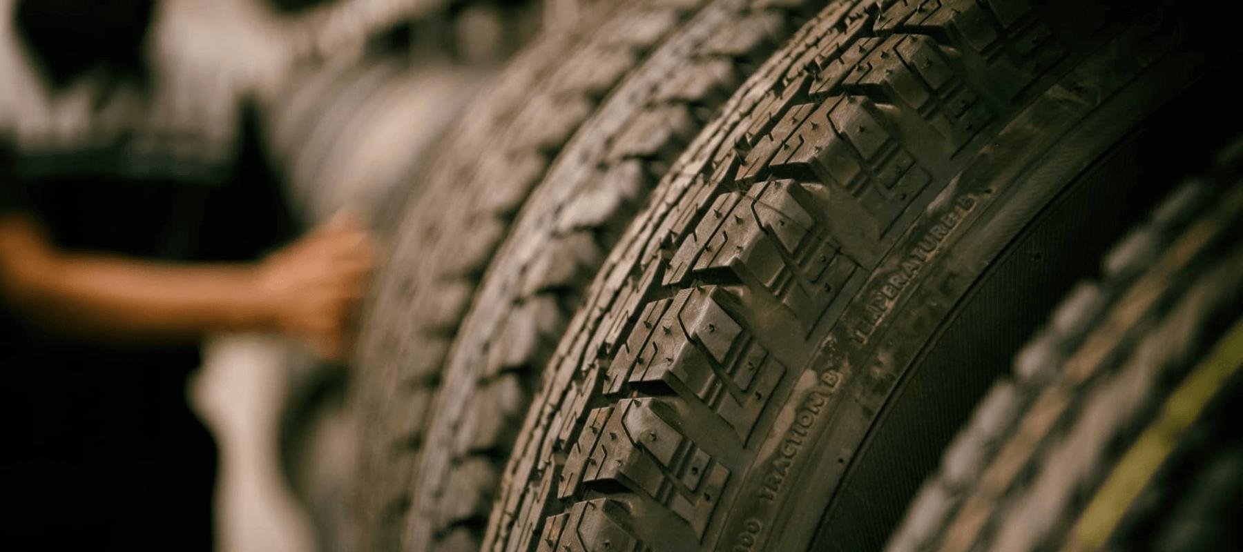 Lexus Tires