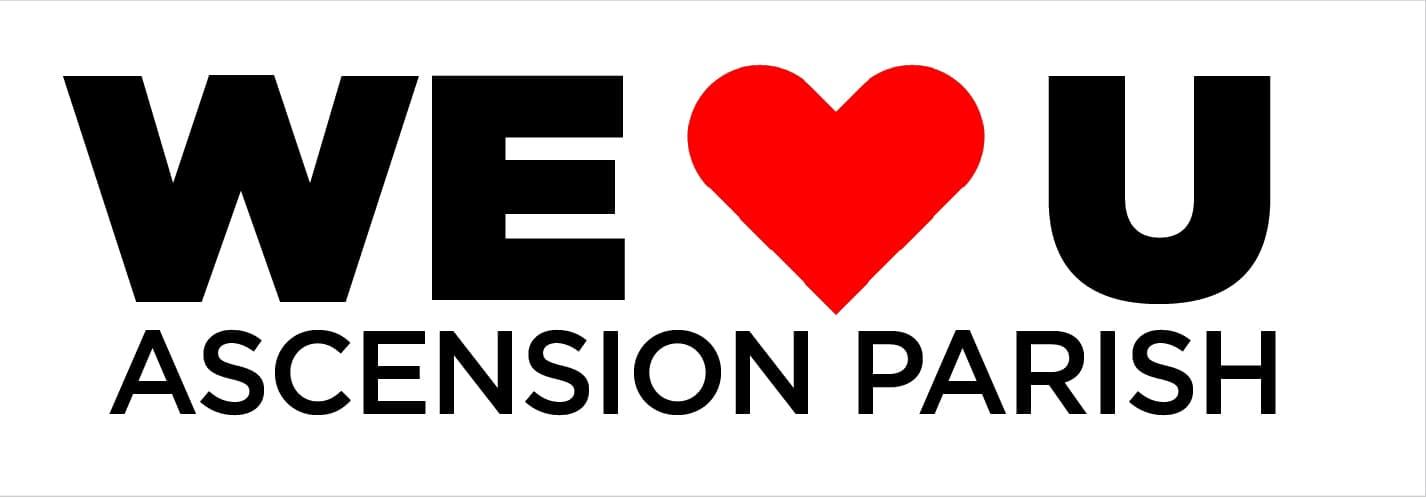 We Love Ascension Parish