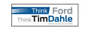 Tim Dahle Ford Logo