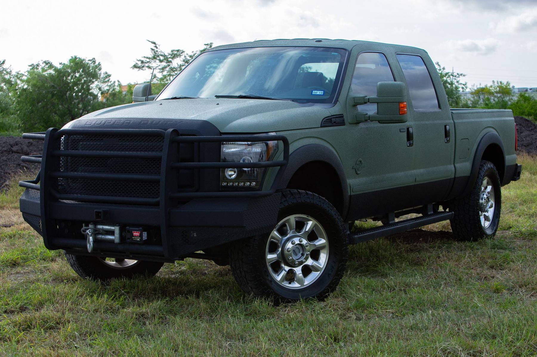 Ford-Rhino-Linings