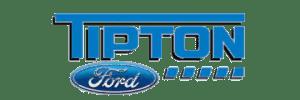Tipton Ford Logo