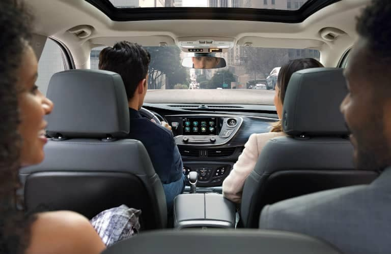 people_inside_a_2018_Buick_Envision_o
