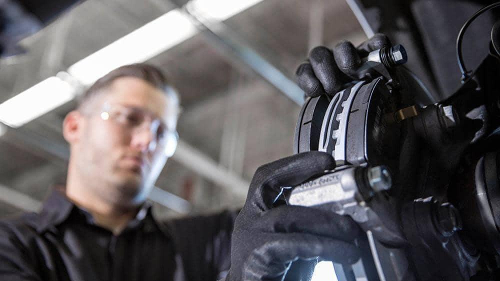 Certified Technician