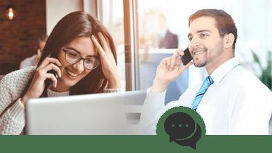 two-people-talking-on-phones