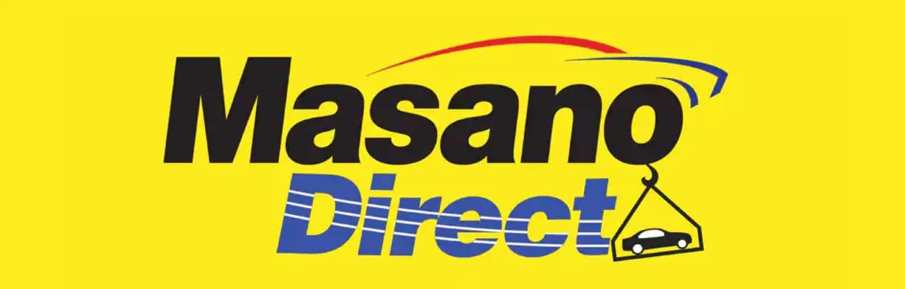 Masano Direct Slider Banner 1
