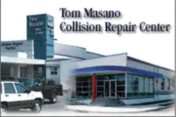 Tom Masano Collision Repair