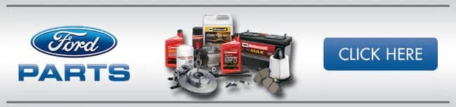 Ford Parts Banner  - Click Here