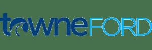 Towne Ford dealership logo