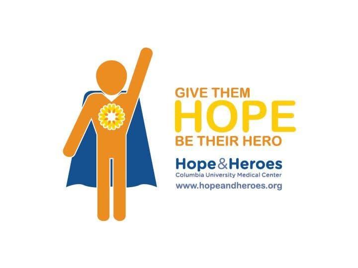 Hope & Heroes