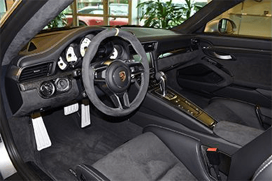 pre-owned 2016 GT3