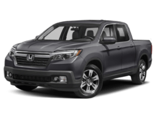 Honda Model Image - Angled - 2019-honda-ridgeline