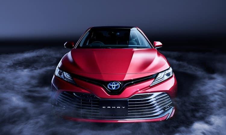 New Toyota Car near Orlando